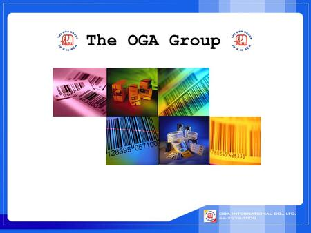 The OGA Group.