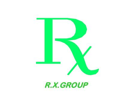 R.X.GROUP R.X. Co.,Ltd R.X. Co.,Ltd.  R.X. Co.,Ltd. established in 1976 (2519)  Marketer & Distributor for Pharmaceutical & Medical Products  11 Sales.