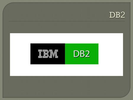 1. ทำการโหลด URL :  01.ibm.com/software/data/db2/expre ss-c/download.html.