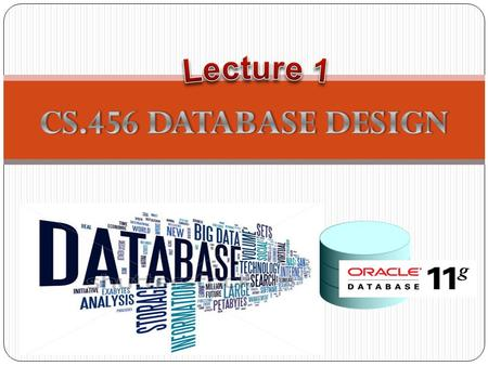 Database and Application Development Life Cycle 2.
