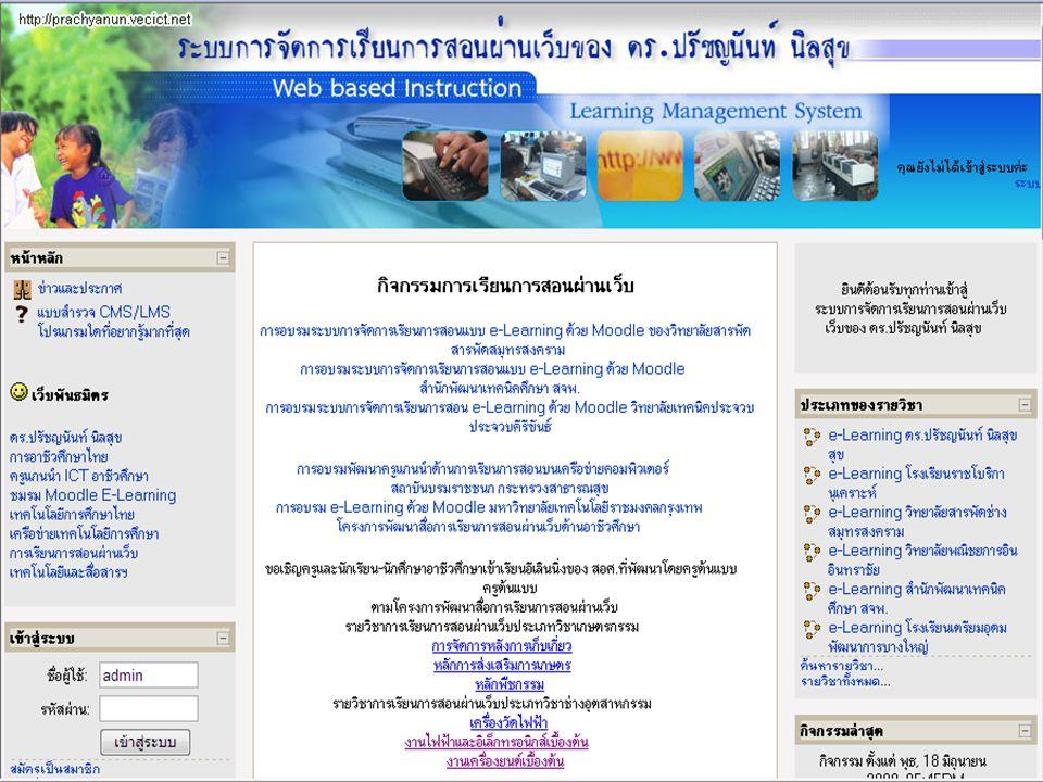 Questions ??.Prachyanun Nilsook, Ph.D. Prachyanun Nilsook, Ph.D.