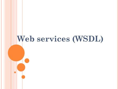 Web services (WSDL). SentSMSWorld การให้บริการของ Service - Send unlimited free SMS to following countries URL : -http://www.webservicex.net/sendsmsworld.asmx.