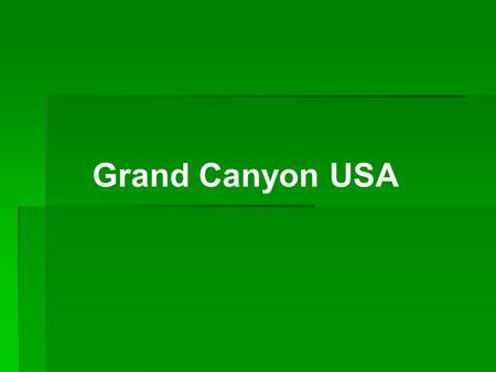 Grand Canyon USA. Sanfancisco Peak จาก Grand Canyon.