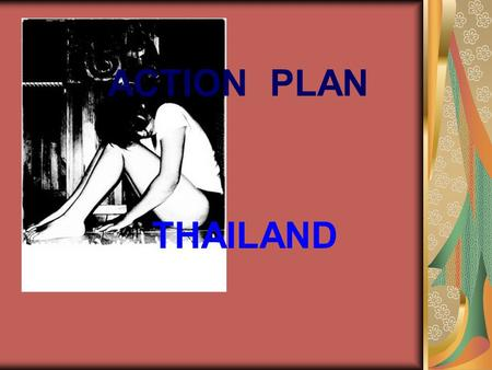 ACTION PLAN THAILAND.