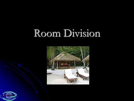 Room Division.
