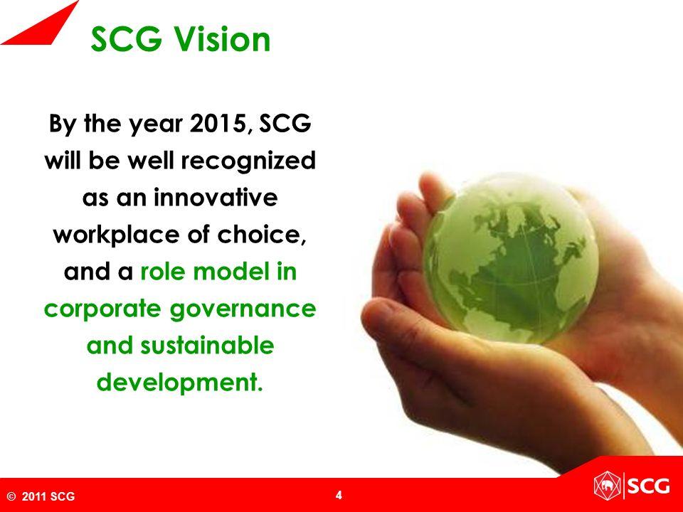 SCG Vision