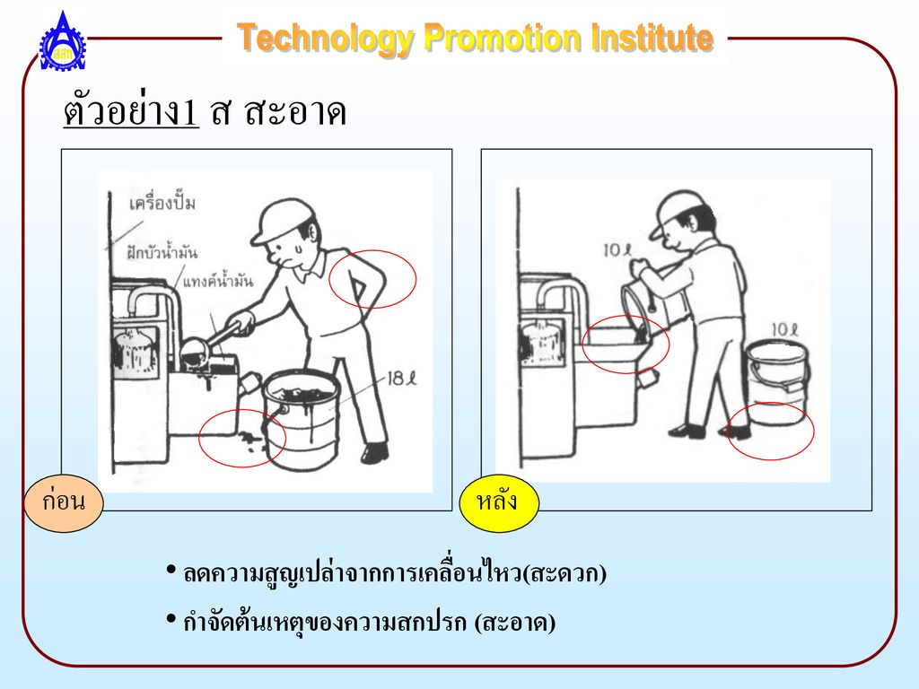 Technology Promotion Institute
