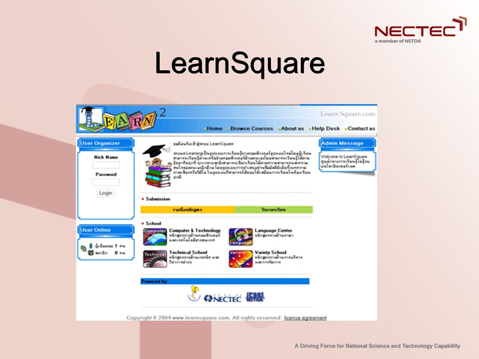 LearnSquare