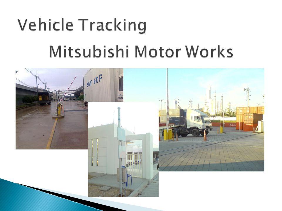 Mitsubishi Motor Works