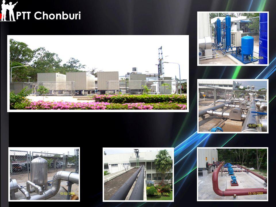 PTT Chonburi