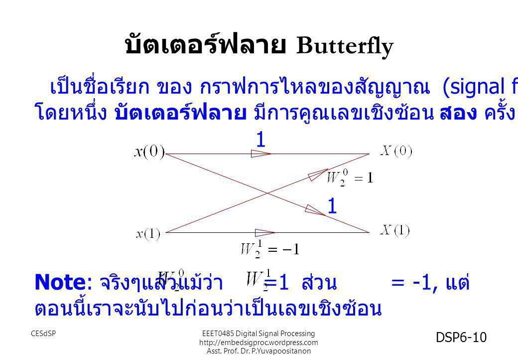 บัตเตอร์ฟลาย Butterfly