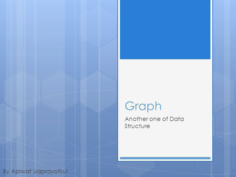 Another one of Data Structure