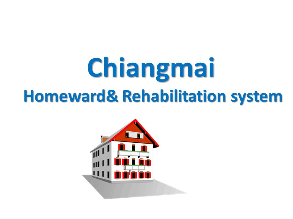 Homeward& Rehabilitation system