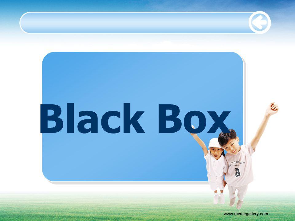 Black Box www.themegallery.com