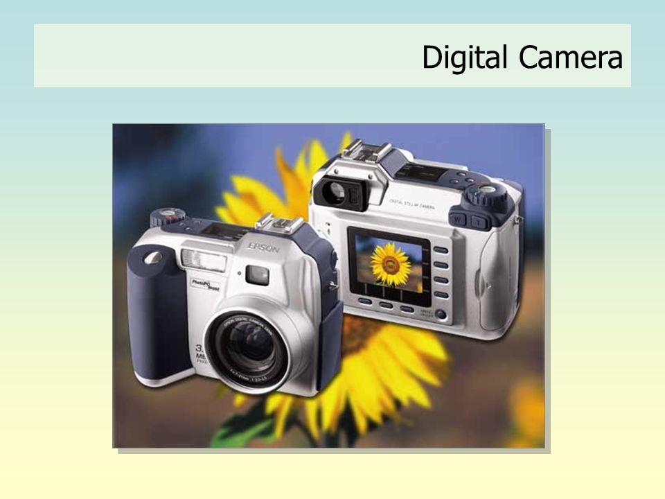 Digital Camera Digital Camera