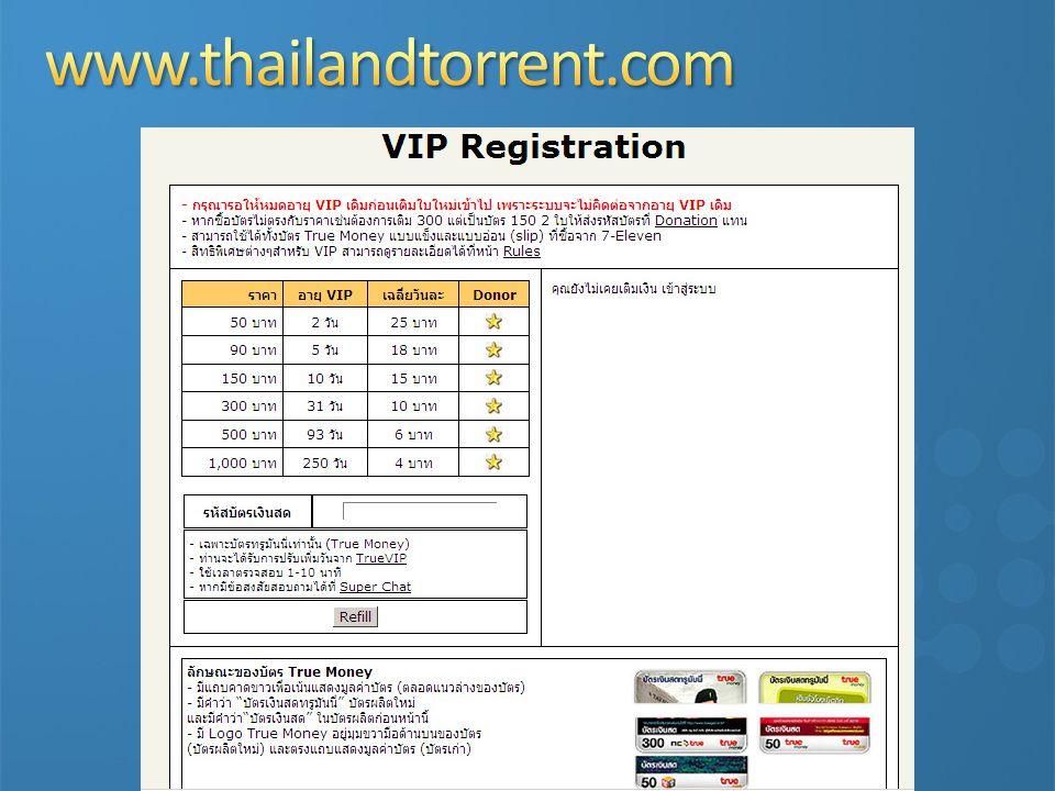 www.thailandtorrent.com
