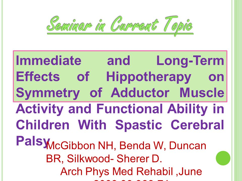 Arch Phys Med Rehabil ,June 2009;90:966-74