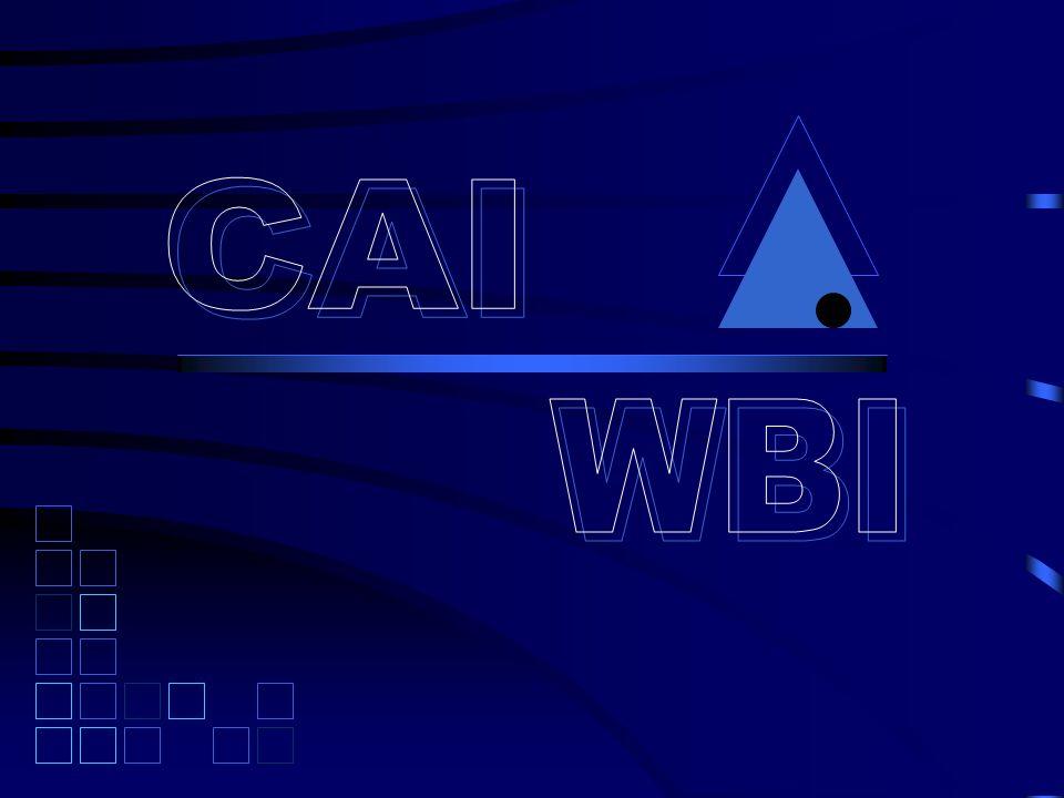 CAI CAI WBI WBI