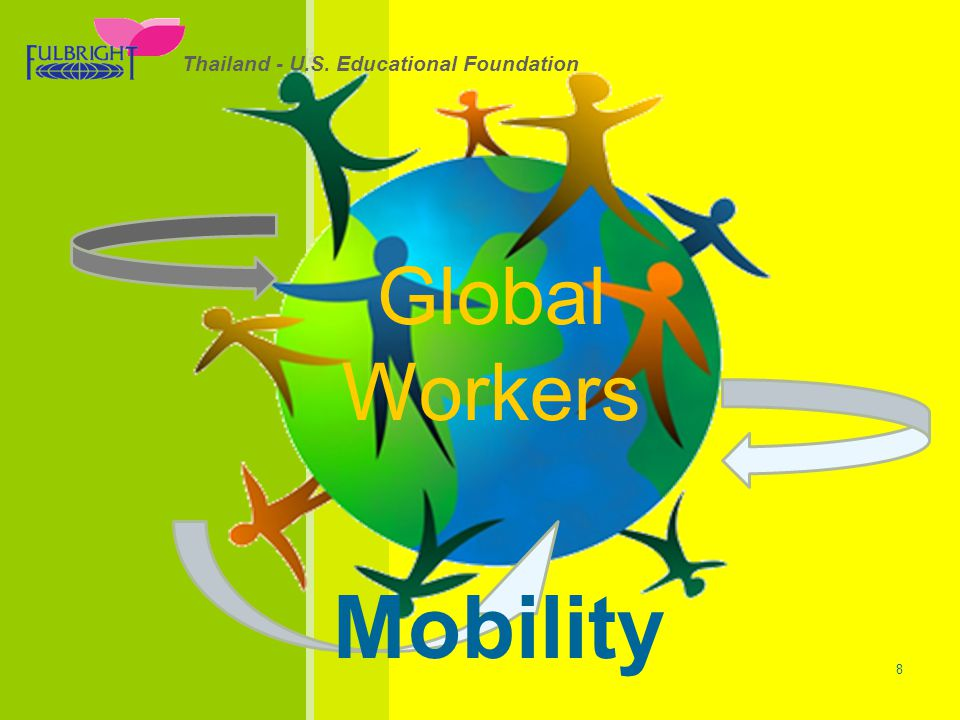 Global Workers Mobility