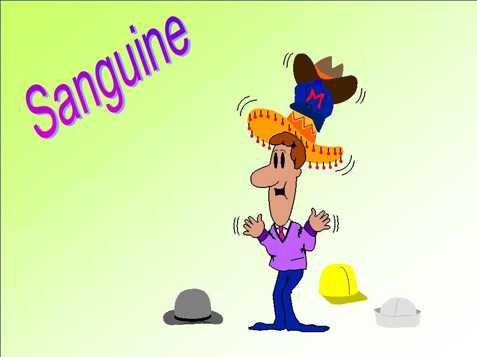 Sanguine