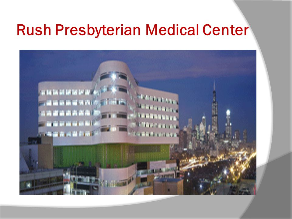 Rush Presbyterian Medical Center
