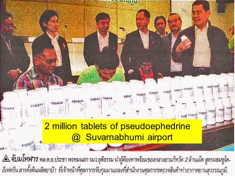 @ Suvarnabhumi airport