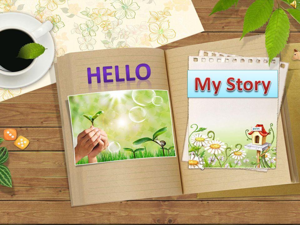 hello My Story