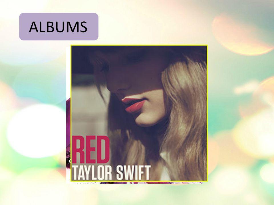 ALBUMS 2006 2007 2008 2010 2012
