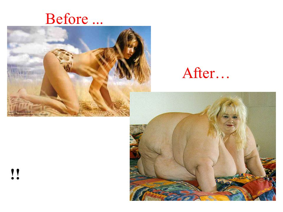 Before ... After… !!
