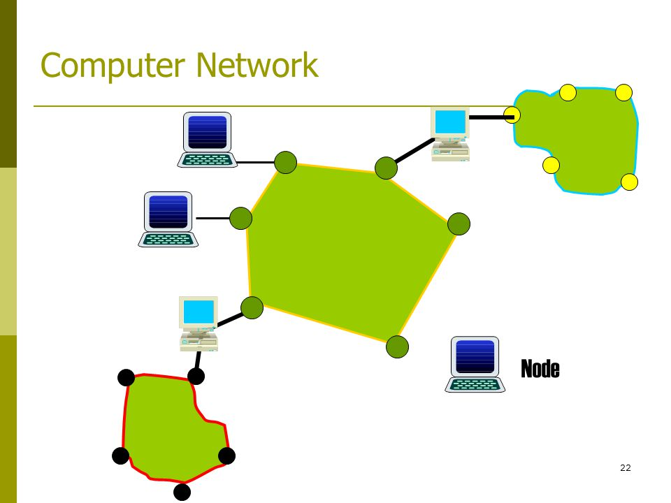 Computer Network Node