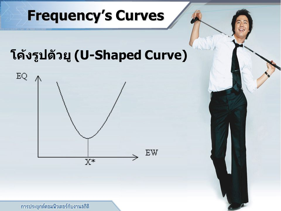 โค้งรูปตัวยู (U-Shaped Curve)