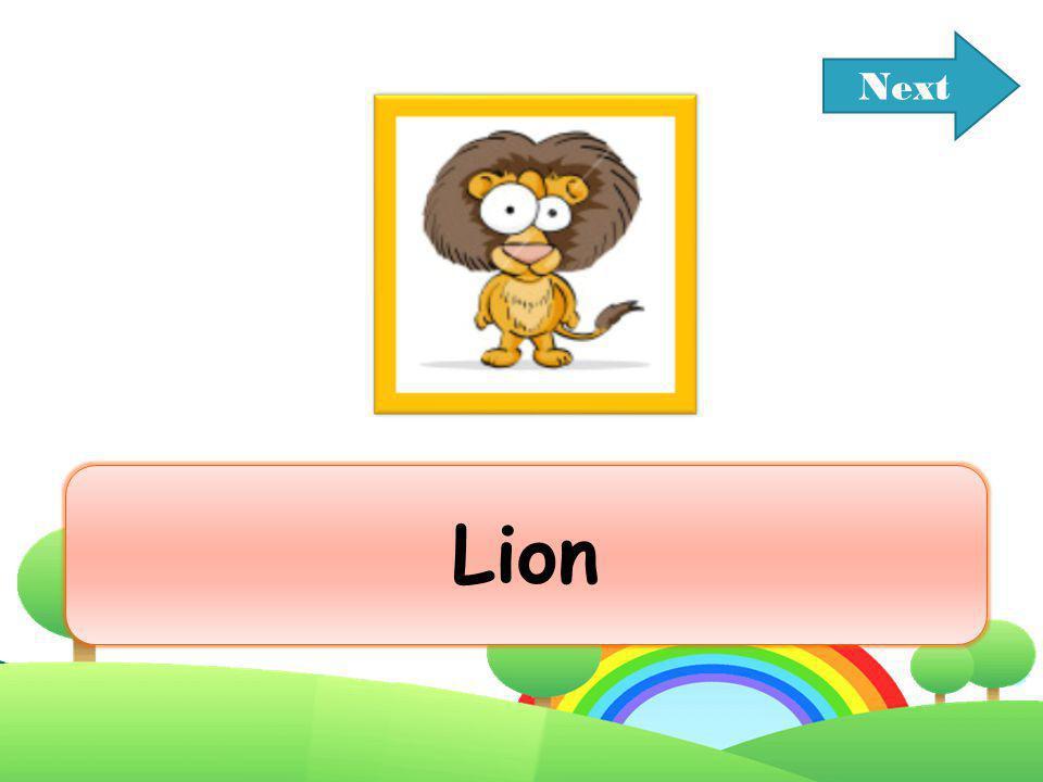 Next Lion