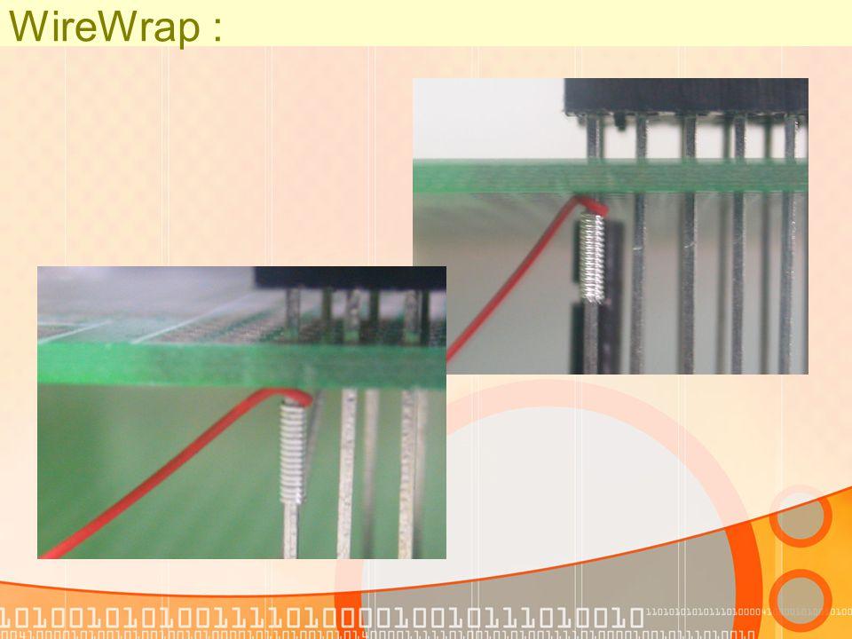 WireWrap :