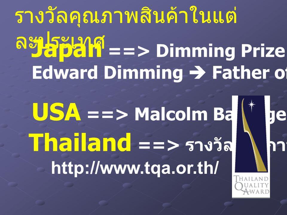 Japan ==> Dimming Prize