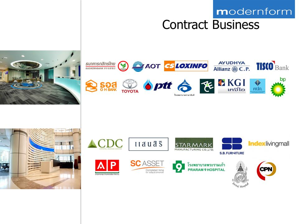 Contract Business