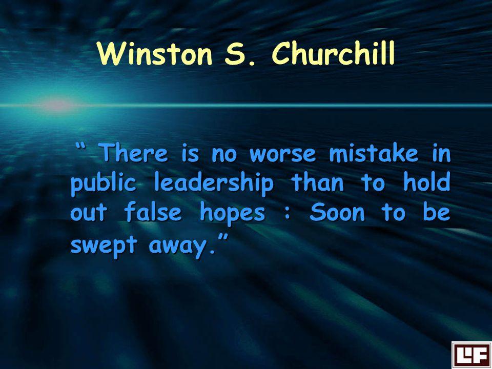 Winston S.
