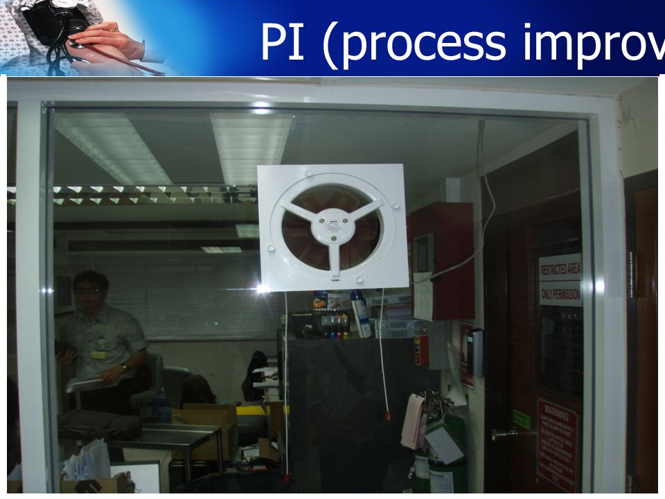 PI (process improvement)