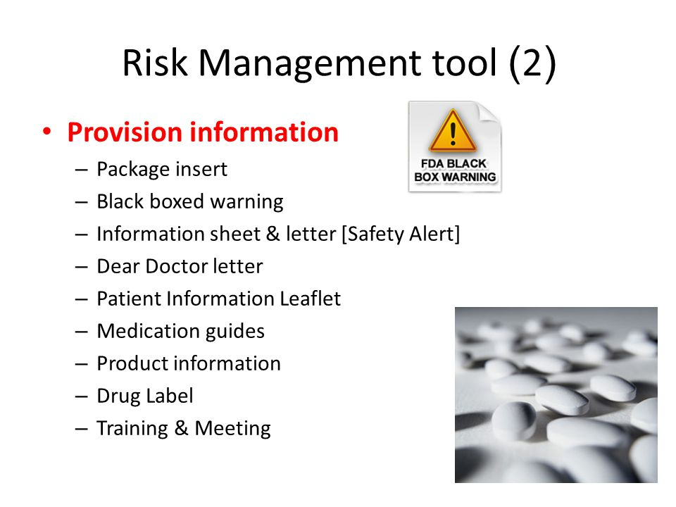 Risk Management tool (2)