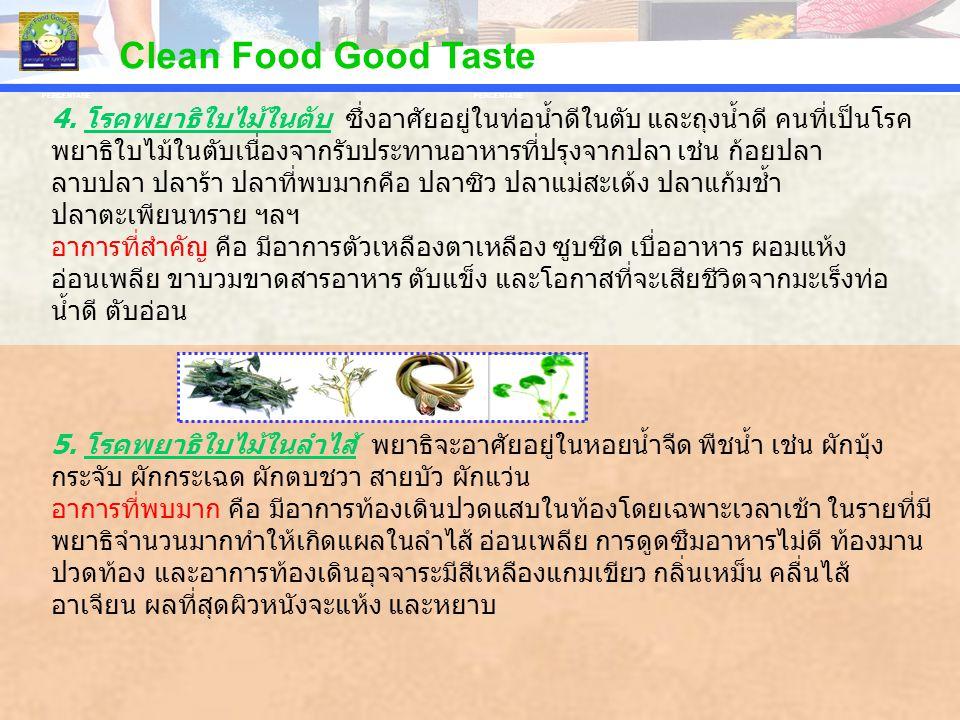 Clean Food Good Taste PERCENTAGE. PERCENTAGE.
