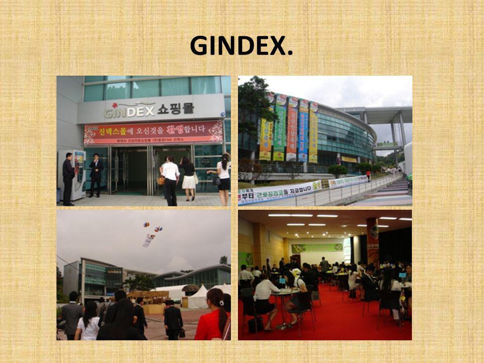 GINDEX.
