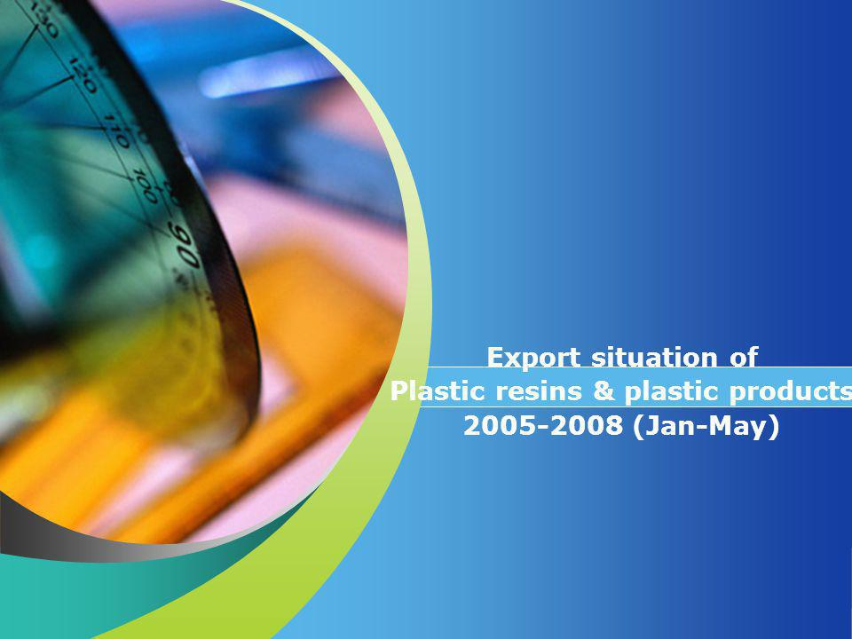 Plastic resins & plastic products