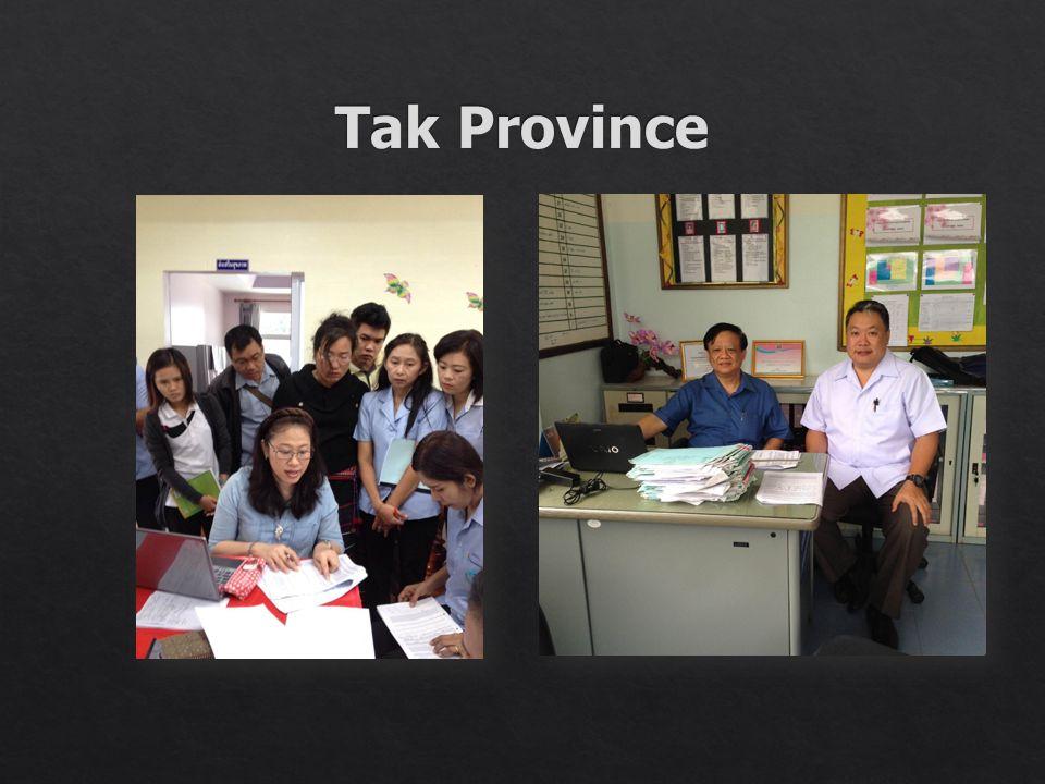 Tak Province