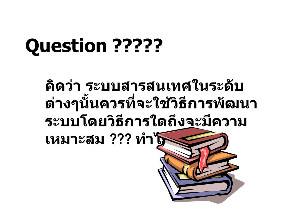 Question .