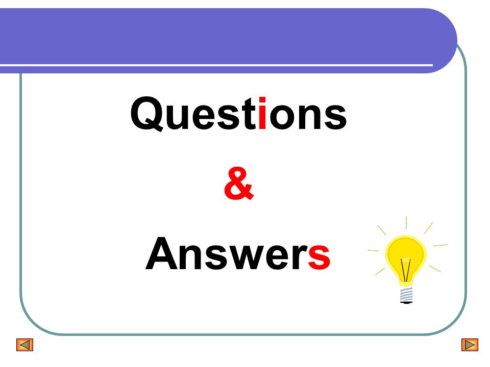 Questions & Answers ครั้งที่ 2 ครั้งที่ 1 TEXT TEXT