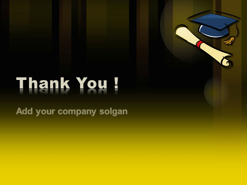 Add your company solgan