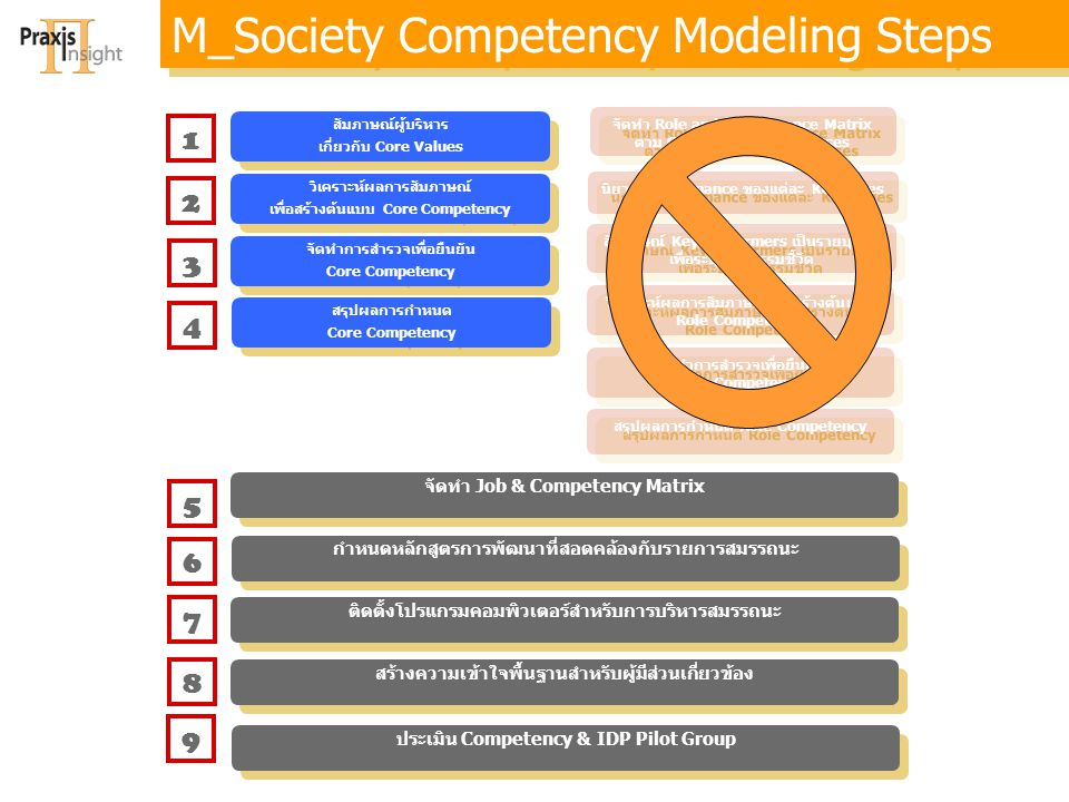M_Society Competency Modeling Steps