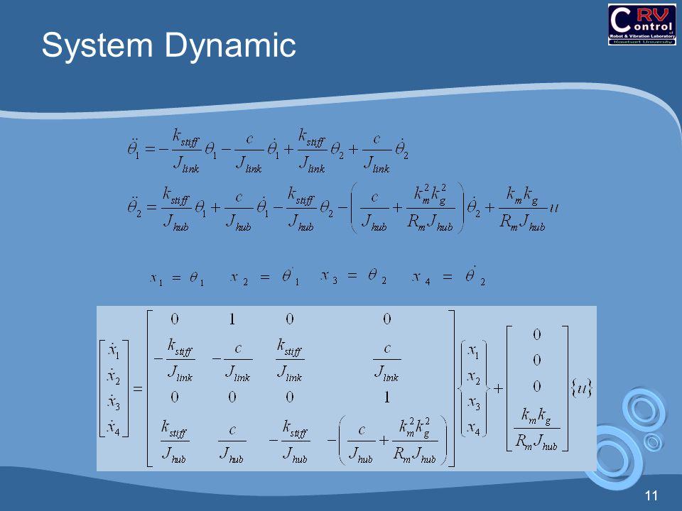 System Dynamic