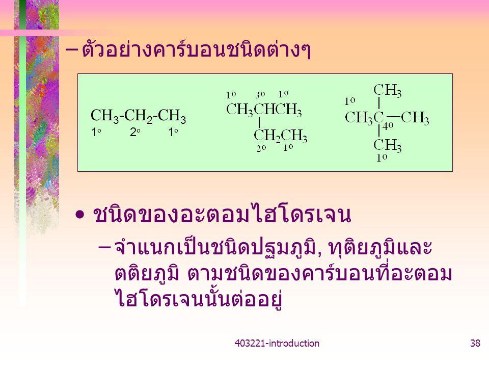 ชนิดของอะตอมไฮโดรเจน