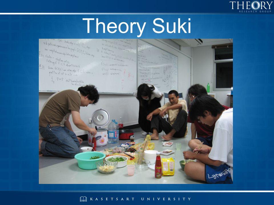 Theory Suki