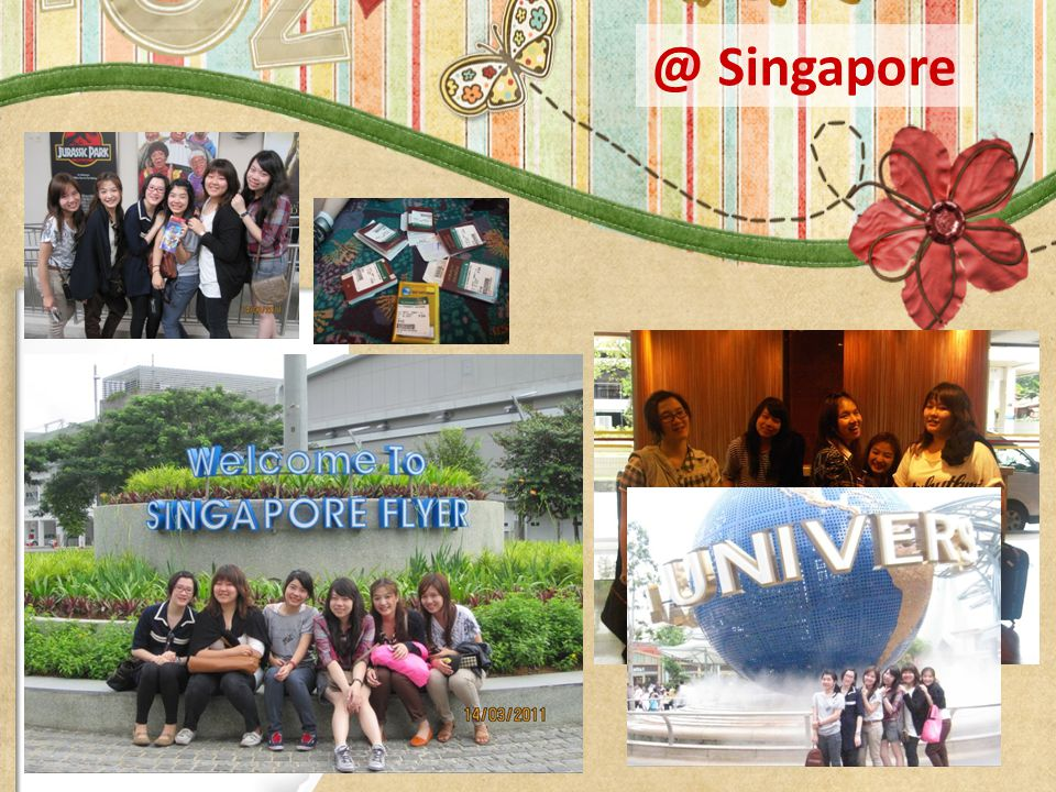 @ Singapore